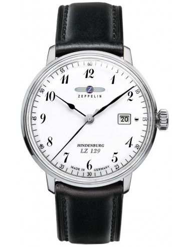 Zeppelin 7046-1 LZ129 Hindenburg watch