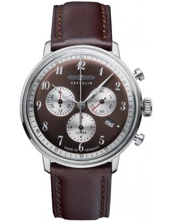 Zeppelin 7086-5 LZ129 Hindenburg watch