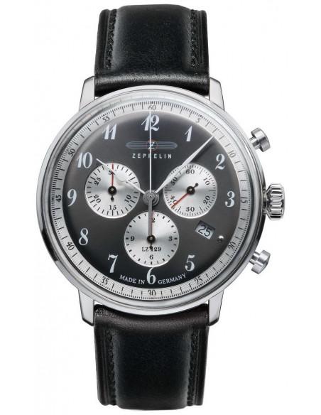 Zeppelin 7086-2 LZ129 Hindenburg watch