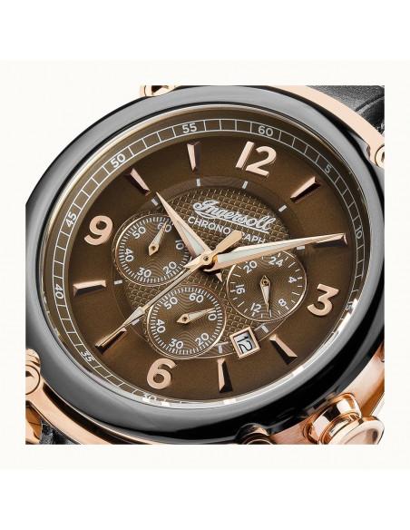Ingersoll Michigan I01202 Quartz Chronograph watch Ingersoll - 2