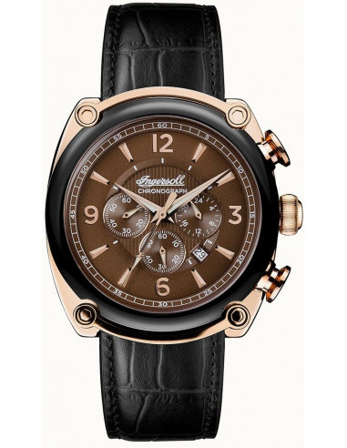 Ingersoll Michigan I01202 Quartz Chronograph watch Ingersoll - 1