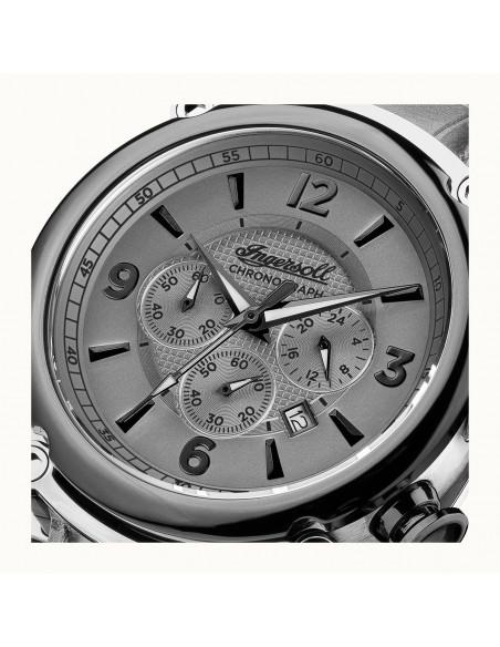 Ingersoll Michigan I01201 Quartz Chronograph watch Ingersoll - 2