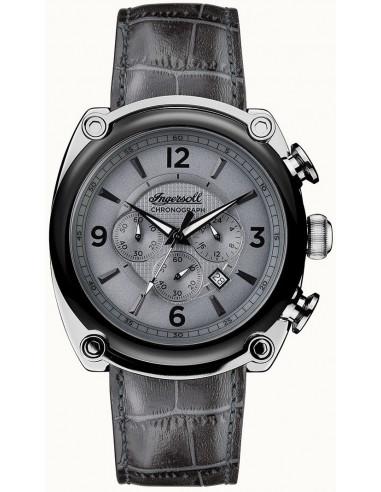 Ingersoll Michigan I01201 Quartz Chronograph watch 349.460417 - 1
