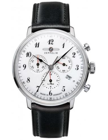 Zeppelin 7086-1 LZ129 Hindenburg watch