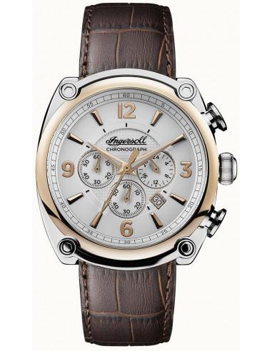 Ingersoll Michigan I01203 Quartz Chronograph watch 349.460417 - 1