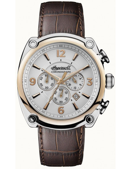 Ingersoll Michigan I01203 Quartz Chronograph watch Ingersoll - 1
