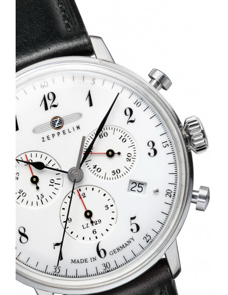 Zeppelin 7086-1 LZ129 Hindenburg watch
