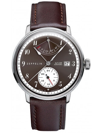 Zeppelin 7060-5 LZ129 Hindenburg watch