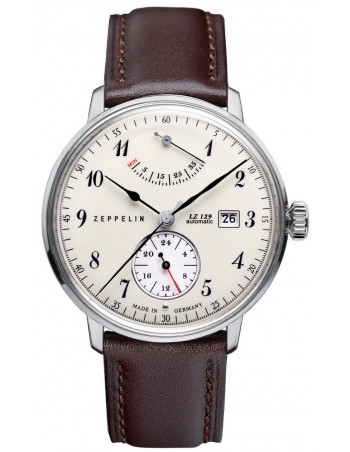 Zeppelin 7060-4 LZ129 Hindenburg watch