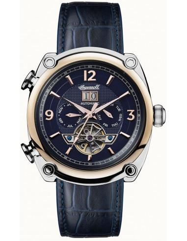 Ingersoll Michigan I01101 Automatic watch 484.252292 - 1