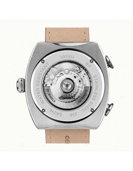 Ingersoll Michigan I01101 Automatic watch Ingersoll - 5