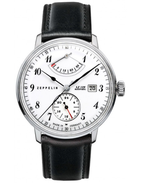 Zeppelin 7060-1 LZ129 Hindenburg watch