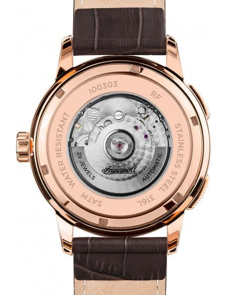 Ingersoll Regent I00303 Automatic watch 534.175208 - 3