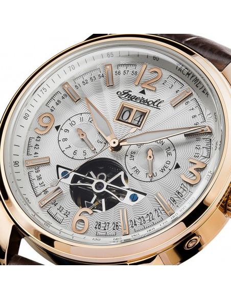 Ingersoll Regent I00303 Automatic watch 534.175208 - 2