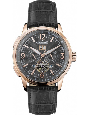 Ingersoll Regent I00302 Automatic watch 534.175208 - 1
