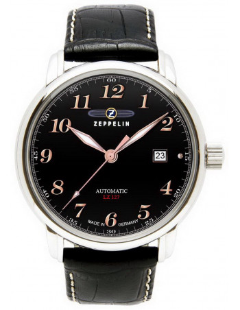 Zeppelin 7656-2 LZ127 Count Zeppelin watch