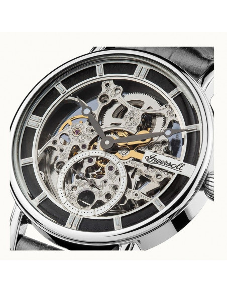 Ingersoll Herald I00402 Automatic watch 484.252292 - 2