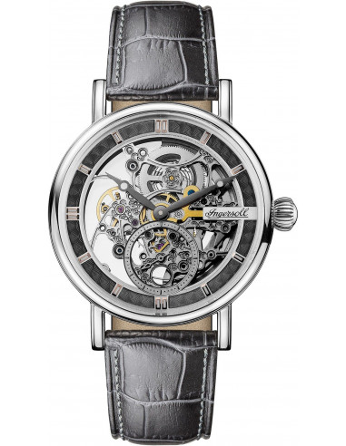 Ingersoll Herald I00402 Automatic watch 484.252292 - 1