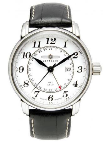 Zeppelin 7642-1 LZ127 Count Zeppelin watch
