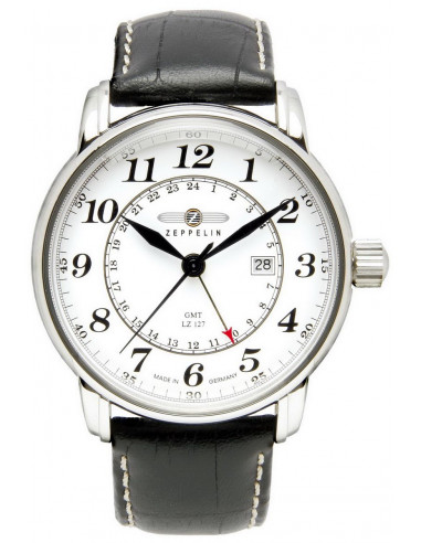 Zeppelin 7642-1 LZ127 Count Zeppelin watch