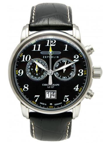 Zeppelin 7686-2 LZ127 Count Zeppelin watch