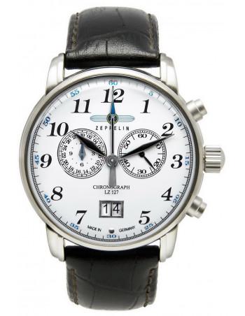 Zeppelin 7686-1 LZ127 Count Zeppelin watch