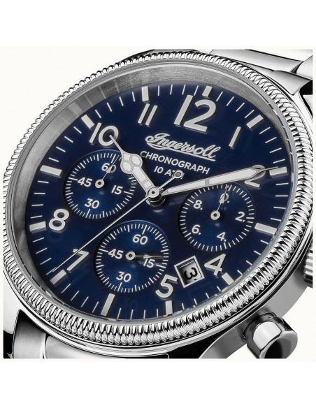 Ingersoll Apsley I03804 Quartz Chronograph watch Ingersoll - 2