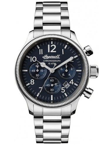 Ingersoll Apsley I03804 Quartz Chronograph watch Ingersoll - 1
