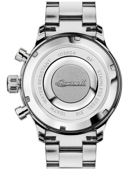 Ingersoll Apsley I03804 Quartz Chronograph watch Ingersoll - 5
