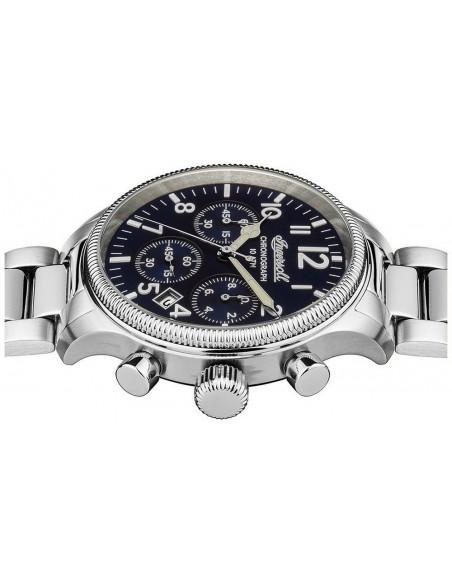 Ingersoll Apsley I03804 Quartz Chronograph watch Ingersoll - 4