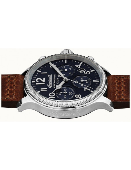 Ingersoll Apsley I03803 Quartz Chronograph watch Ingersoll - 3