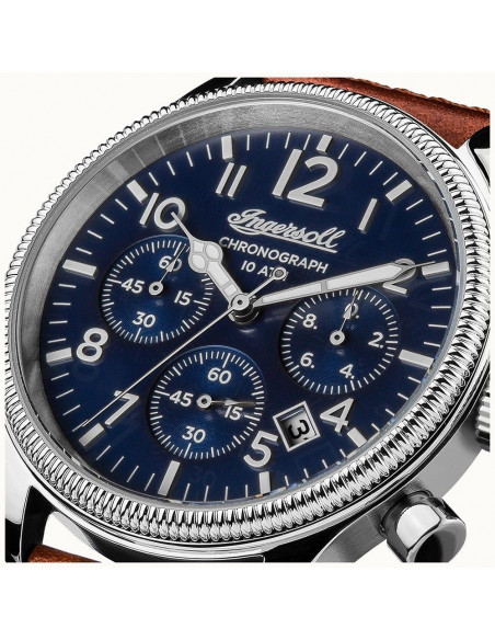 Ingersoll Apsley I03803 Quartz Chronograph watch Ingersoll - 2