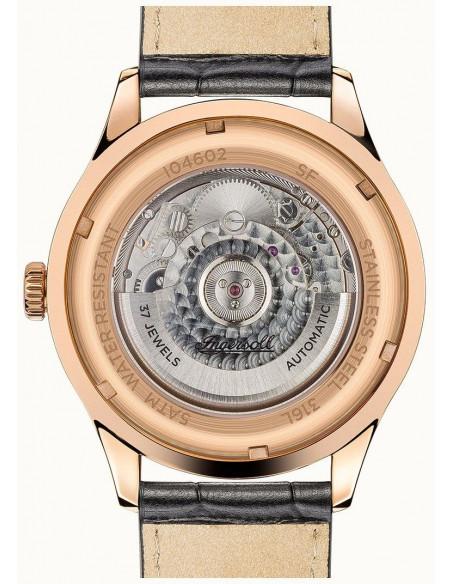 Ingersoll Hawley I04602 Automatic watch 504.221458 - 5