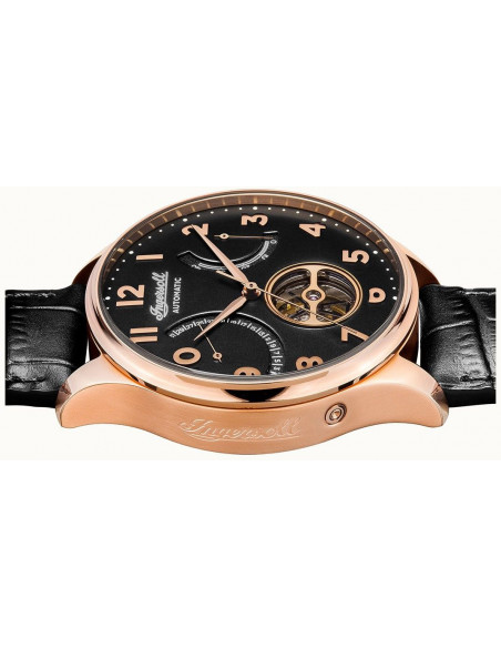 Ingersoll Hawley I04602 Automatic watch 504.221458 - 4