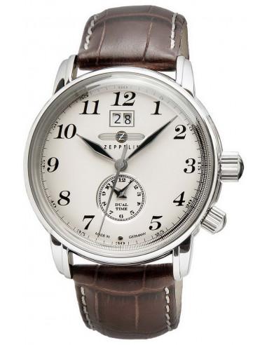 Zeppelin 7644-5 LZ127 Count Zeppelin watch