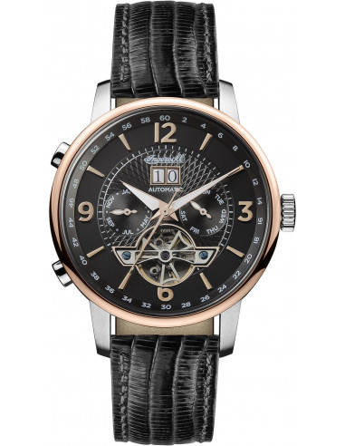 Ingersoll Grafton I00702 Automatic watch 469.275417 - 1