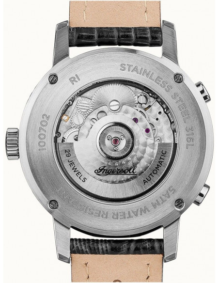 Ingersoll Grafton I00702 Automatic watch 469.275417 - 5