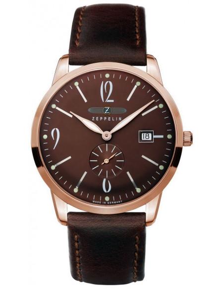 Zeppelin 7336-5 Flatline watch