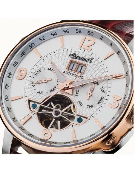 Ingersoll Grafton I00701 Automatic watch 469.275417 - 2