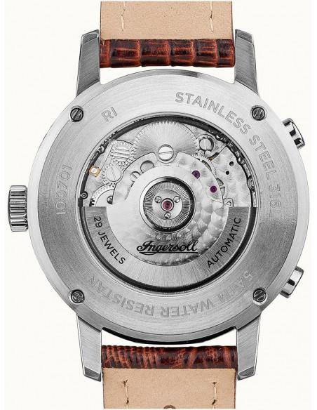 Ingersoll Grafton I00701 Automatic watch 469.275417 - 5