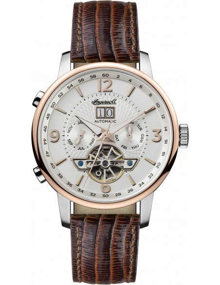 Ingersoll Grafton I00701 Automatic watch 469.275417 - 1
