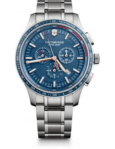 Victorinox Swiss Army 241817 Alliance Sport Chronograph watch Victorinox Swiss Army - 1