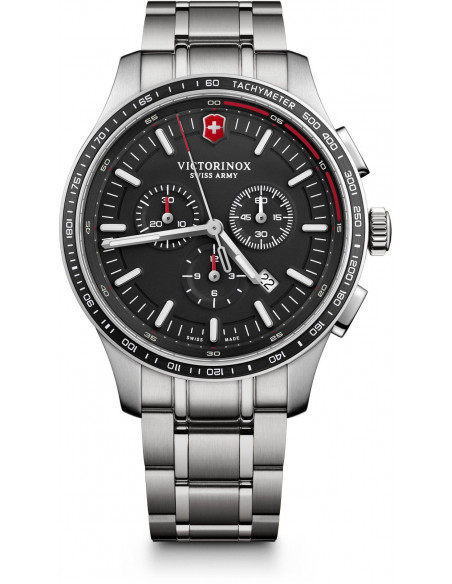 Victorinox Swiss Army 241816 Alliance Sport Chronograph watch Victorinox Swiss Army - 1