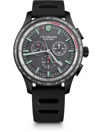Victorinox Swiss Army 241818 Alliance Sport Chronograph watch Victorinox Swiss Army - 1