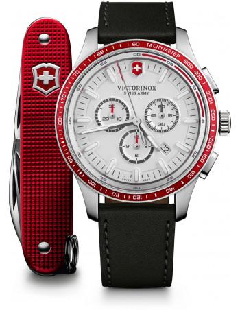 Victorinox Swiss Army 241819.1 Alliance Sport Chronograph watch Victorinox Swiss Army - 1