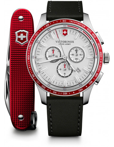 Victorinox Swiss Army 241819.1 Alliance Sport Chronograph watch Victorinox Swiss Army - 1