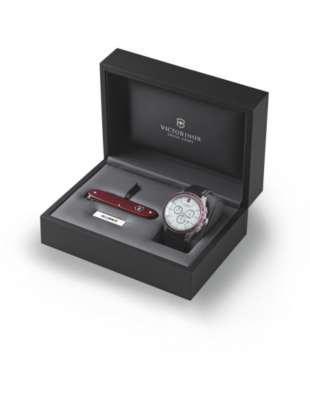 Victorinox Swiss Army 241819.1 Alliance Sport Chronograph watch Victorinox Swiss Army - 2