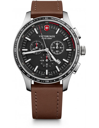 Victorinox Swiss Army 241826 Alliance Sport Chronograph watch 426.142017 - 1