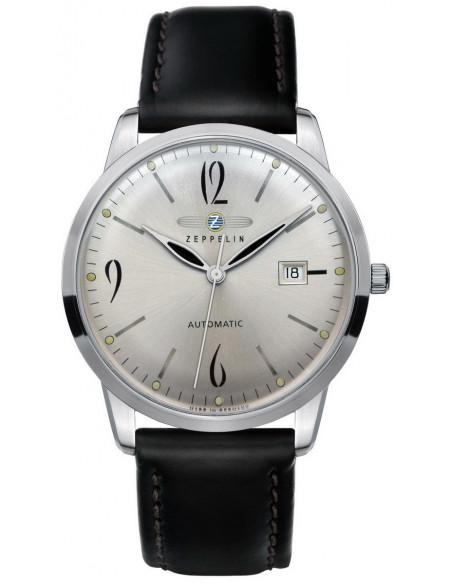 Zeppelin 7350-4 Flatline watch