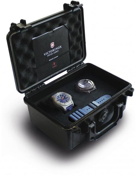 Victorinox Swiss Army 241813 I.N.O.X. Professional Diver Titanium Watch Victorinox Swiss Army - 4